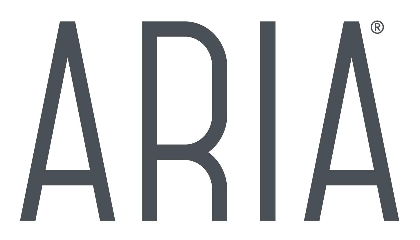 ARIA Brand logo