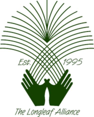 The Longleaf Alliance logo