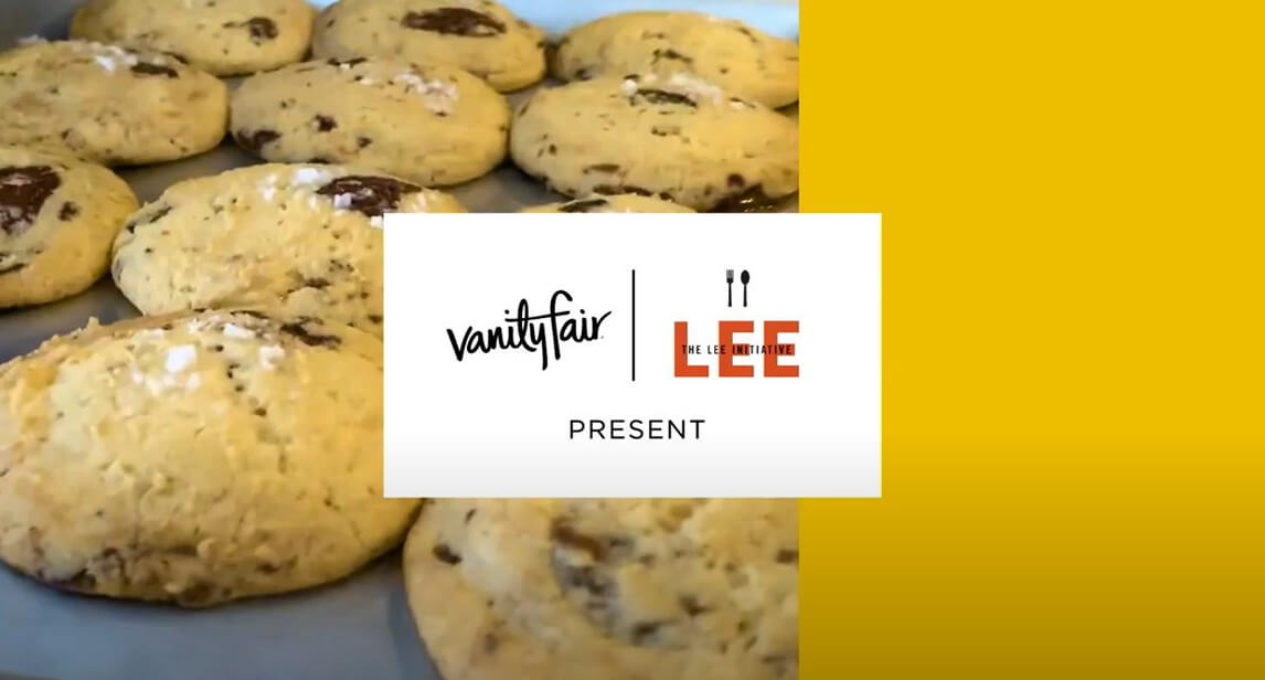 Willa Jean's Famous Chocolate Chip Cookies recipe thumbnail